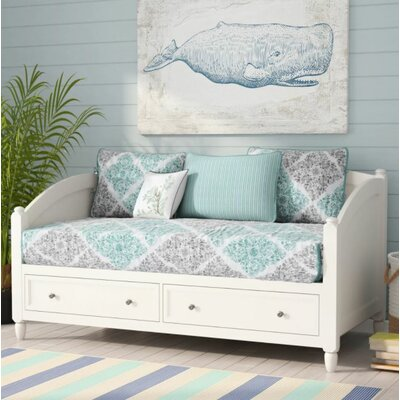 Lafferty Daybed Accessories: Storage