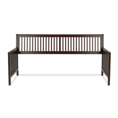 Wood Frame Daybed