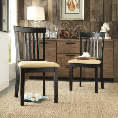 Oneill Wood Side Chair