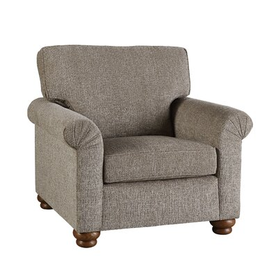 Branch Upholstered Armchair