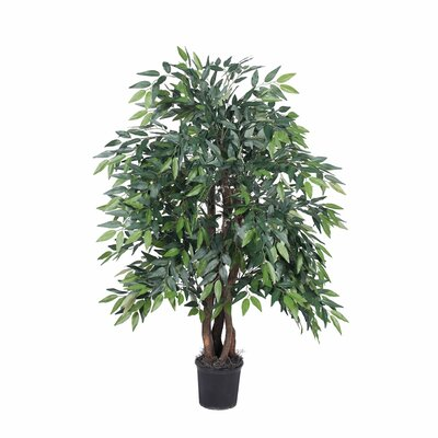 Pottershill Faux Smilax Tree