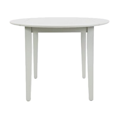 Dunster Dining Table Finish: Dove