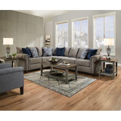 Delbert Sectional