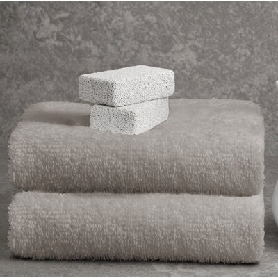 Ruhlman Bath Towel Set Color: Gray