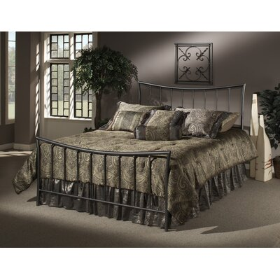 Baptist Panel Bed Size: Queen
