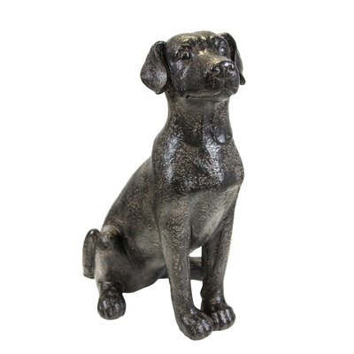 Sitting Dog Figurine ACOT9177 40622725