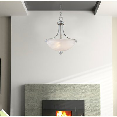 Stivers 3-Light Pendant