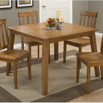 Antrim Dining Table Finish: Honey