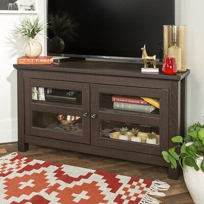 Galbraith 44 TV Stand Color: Espresso