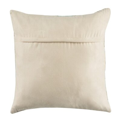 Arden Star Cowhide Throw Pillow