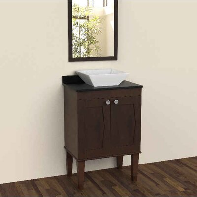 Harrop 23 Single Bathroom Vanity Set