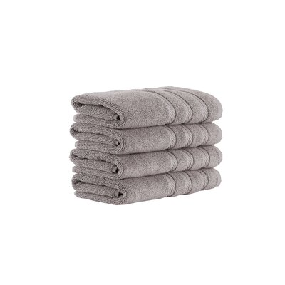 Hand Towel Set Color: Rock Ridge