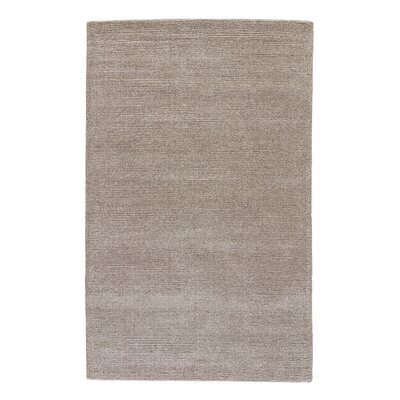 Farrwood Charcoal Slate Rug Rug Size: Rectangle 2 x 3