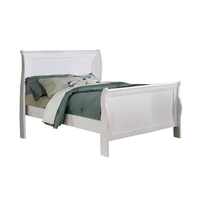 Julie Bed Frame Size: Twin