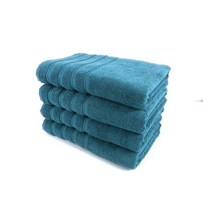 Antalya Hand Towel Color: Blue