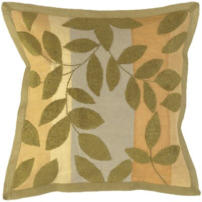 Sussex Leaves and Lines Pillow Filler: Down