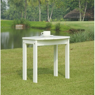 Bentleyville Adirondack End Table