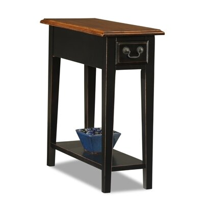 Apple Valley End Table Finish: Slate