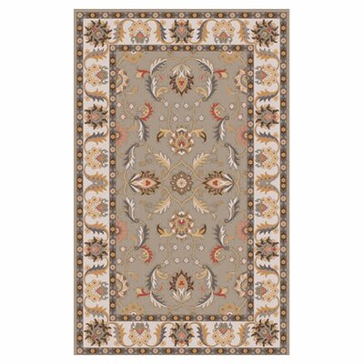 Waterston Papyrus Area Rug Rug Size: Rectangle 5 x 8