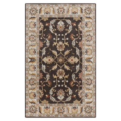 Waterston Brindle Area Rug Rug Size: Runner 3 x 12