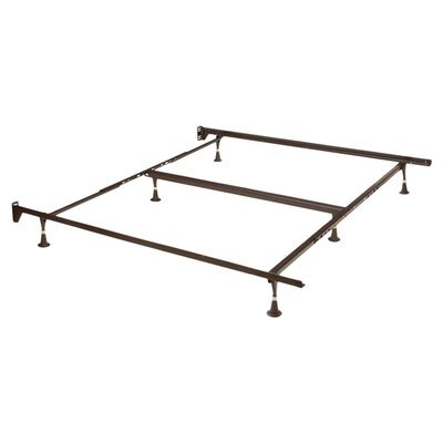Charlton Home Urbana Bed Frame