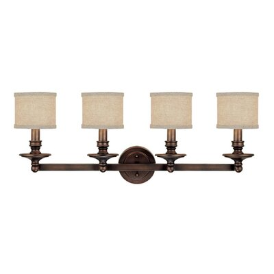 Osborne 4-Light Vanity Light