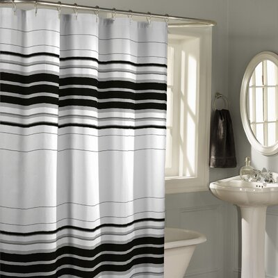 Philibert Stripe Shower Curtain