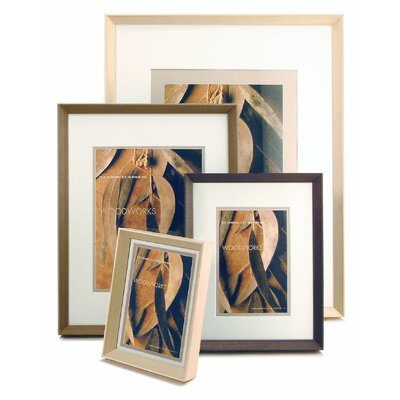 Charlton Home Wood Picture Frame