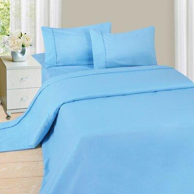 Sheet Set Color: Blue, Size: Twin XL
