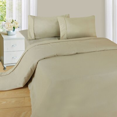 Sheet Set Color: Taupe, Size: Twin XL