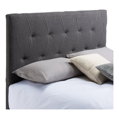 Robinson Upholstered Panel Headboard