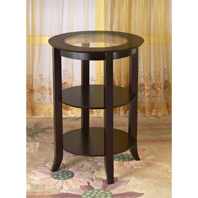 Whalley End Table