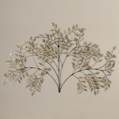 Amberton Evening Shade Wall Decor