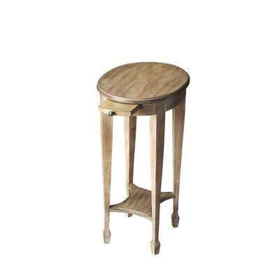 Wentworth Side Table Finish: Driftwood