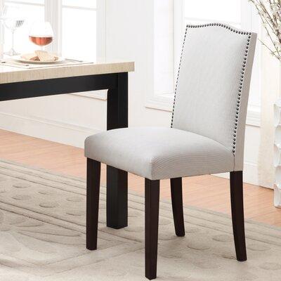 Warner Parsons Chair