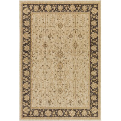 Tilghman Beige Area Rug Rug Size: Rectangle 810 x 129