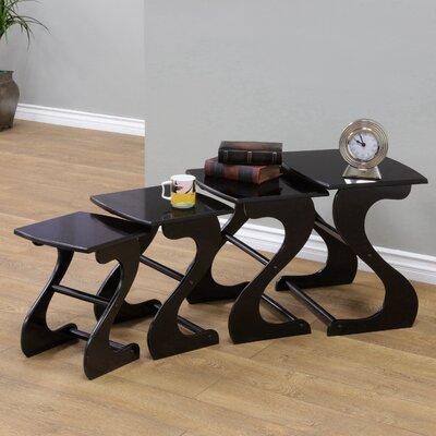 Beloit 4 Piece Nesting Tables
