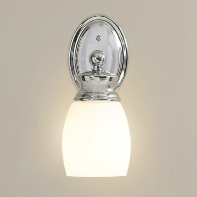 Bedford 1-Light Wall Sconce
