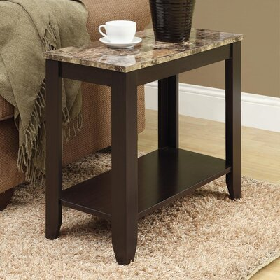 Russiaville End Table