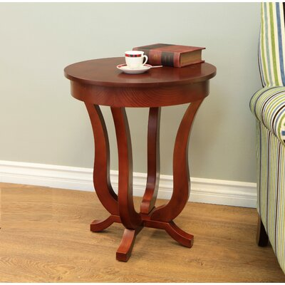 Benton Harbor Clark End Table