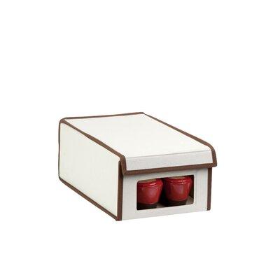 Small Window Shoe Box