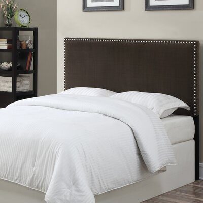 Lambert Upholstered Panel Headboard