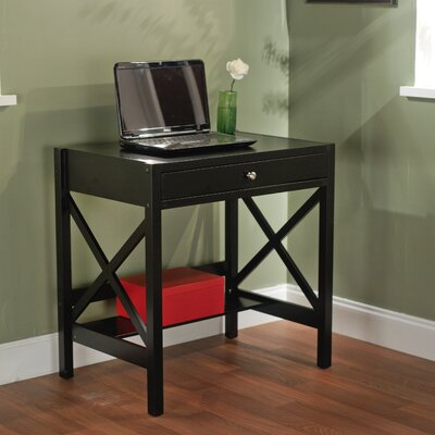 Chaffin 1 Drawer Writing Desk