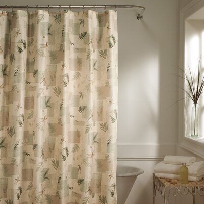 Crawfordsland Shower Curtain