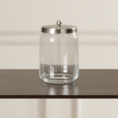 Medium Apothecary Jar (Set of 6)
