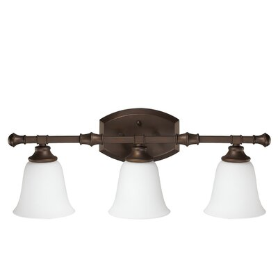 Lindenwood 3-Light Vanity Light