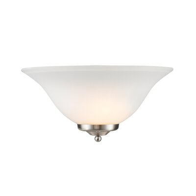 Candace 1-Light Wall Sconce