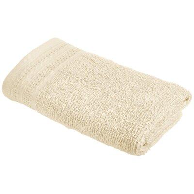 Dunlap Hand Towel Color: Ivory