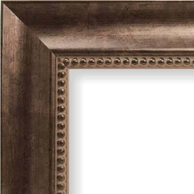 2.13 Wide Smooth Ornate Picture Frame