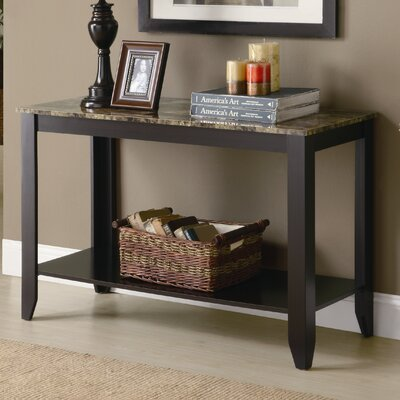 Blackmoor Console Table
